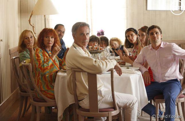 """""""Ma famille t'adore déjà"""" sur TF1"""