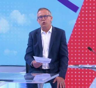Le retour de 'Télématin' sur France 2