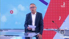 """""""Télématin"""" : A quoi ressemble la version déconfinée de la matinale de France 2 ?"""