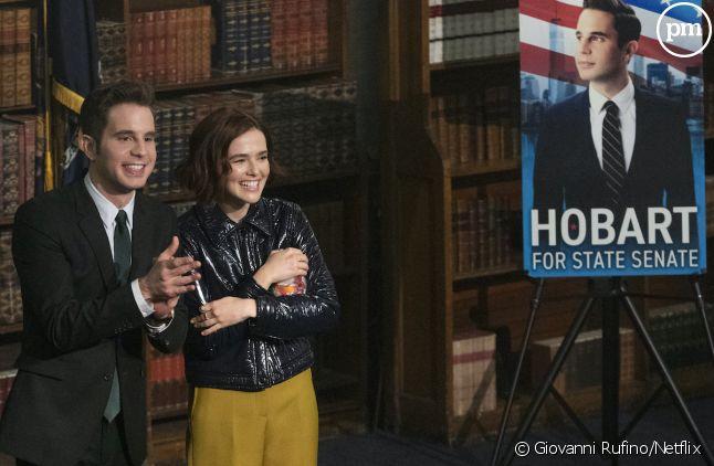 """""""The Politician"""" saison 2 sur Netflix"""