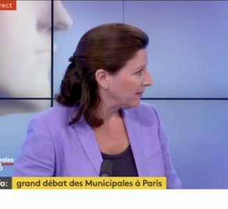 Echange tendu entre Rachida Dati et Agnès Buzyn sur...