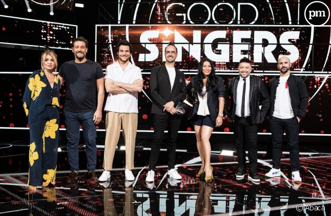 """Good Singers"" sur TF1"