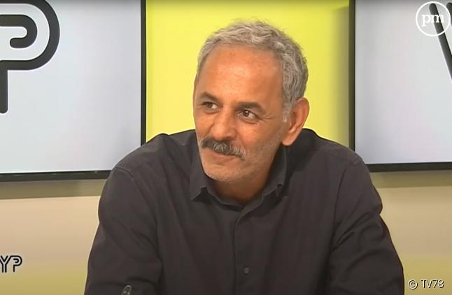 Djemel Barek est mort