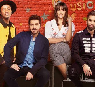 Bande-annonce de 'The Voice Kids' saison 7