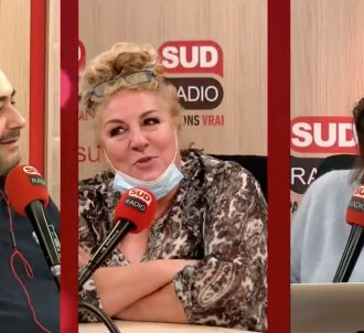 Marianne James se paie Cyril Hanouna
