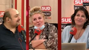 "Marianne James se paie Cyril Hanouna et le qualifie d'""ignorant"""