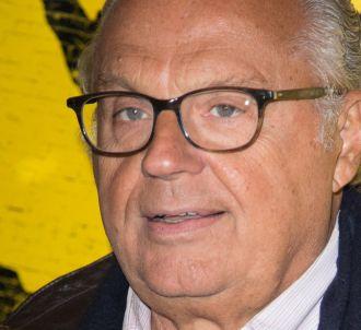 Gérard Louvin chez Thierry Ardisson en 2017