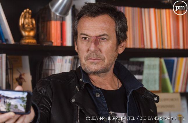 """""""Léo Matteï, brigade des mineurs"""" sur TF1"""