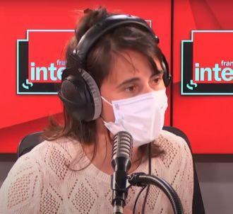 Sonia Devillers sur Cyril Hanouna