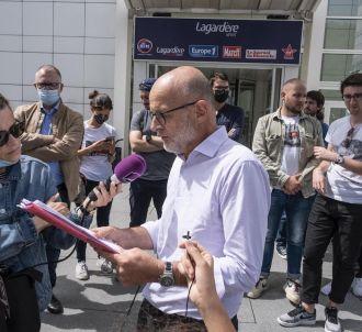 Nicolas Canteloup lance une nouvelle rubrique sur Europe 1