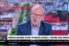 """""""L'heure des pros"""" : Pascal Praud et Laurent Joffrin chantent """"Aline"""" avec Didier Barbelivien sur CNews"""