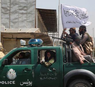 Reportage de TF1 sur la situation en Afghanistan.