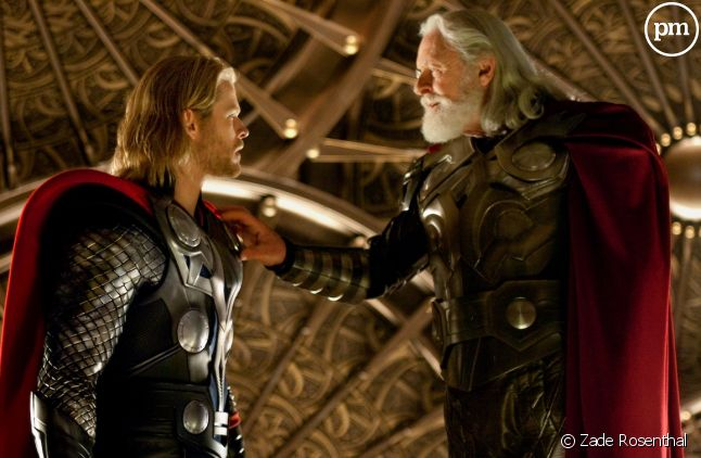 """""""Thor : Ragnarök"""""""