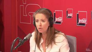 """""""L'humour est une arme"""" : Charline Vanhoenacker se paye Eric Zemmour sur France Inter"""