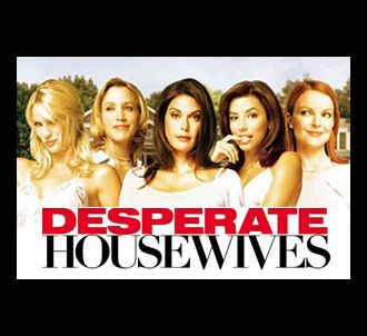 Les 'Desperate Housewives'