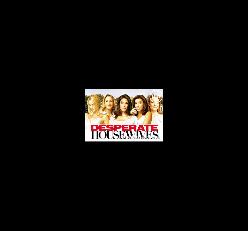 "Les ""Desperate Housewives"""