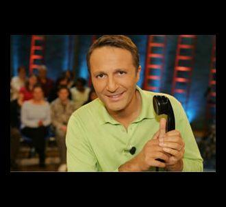 Arthur présente 'A prendre ou à laisser' sur TF1
