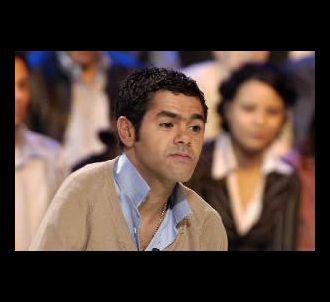 Jamel Debbouze sur le plateau de 'Samedi soir avec... Jamel'