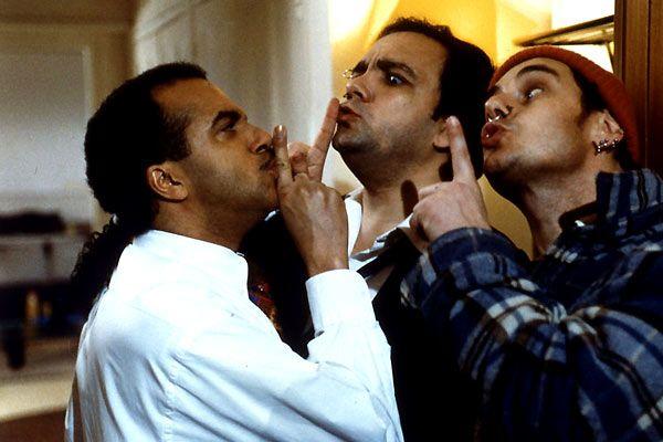 Les 3 frères