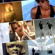 Les meilleurs clips des trois dernières décennies
