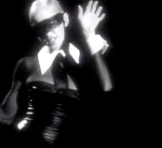 Le clip 'Erotica' de Madonna