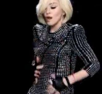 Le clip 'Celebration' de Madonna
