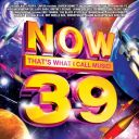 3. Compilation - Now 39 / 110.000 ventes (Entrée)