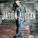 6. Jason Aldean - My Kinda Party / 36.000 ventes (-13%)