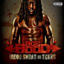 8. Ace Hood - Blood Sweat + Tears / 26.000 ventes (Entrée)