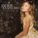 9. Jackie Evancho - Dream With Me / 26.000 ventes (+53%)