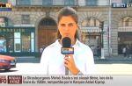 Zapping : une reporter de BFM TV perd ses moyens en direct
