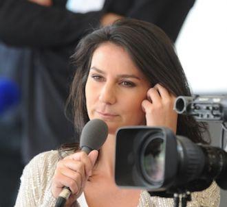 Marie Drucker, une des têtes d'affiches de RTL en cette...