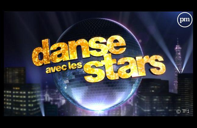 """Le logo de """"Danse Avec Les Stars"""""""