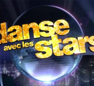 Le logo de 'Danse Avec Les Stars'