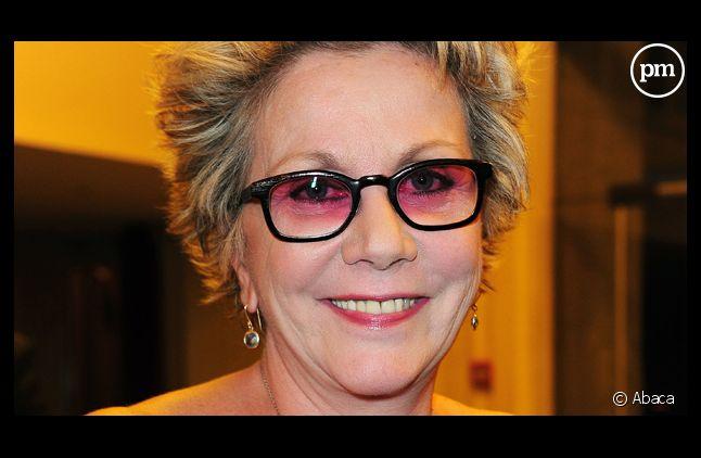 Françoise Laborde, membre du CSA.