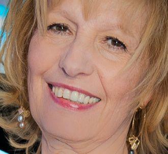Catherine Barma, productrice de Laurent Ruquier.