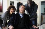 """Le succès du film """"Intouchables"""" irrite Libération"""
