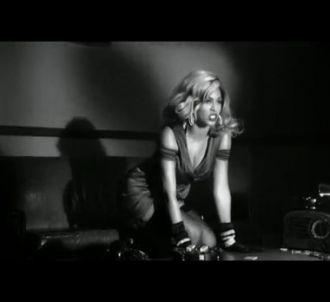 Le clip 'Dance For You' de Beyoncé Knowles