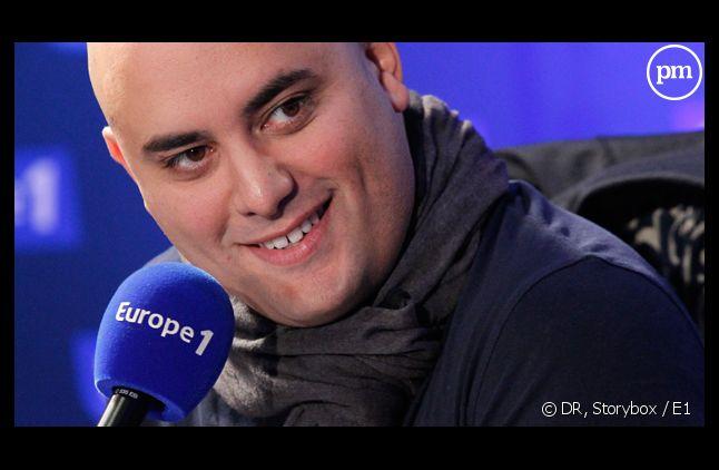 Jérôme Commandeur.