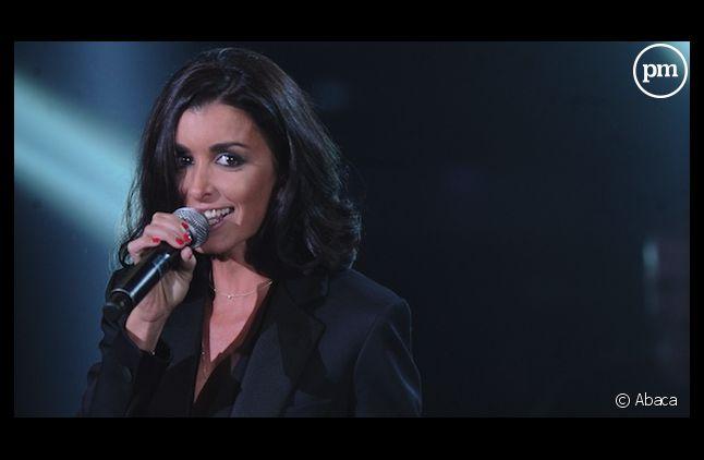 """La chanteuse Jenifer figurera parmi les coachs de """"The Voice"""" sur TF1"""