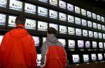 En 2011, les Français n'ont jamais autant regardé la télé