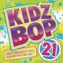 2. Compilation - Kidz Bop 21