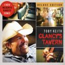 8. Toby Keith - Clancy's Tavern