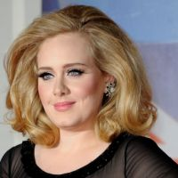 Les stars sur le tapis rouge des Brit Awards 2012