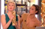 "Zapping : la miss météo de la ""Matinale"" de Canal+ perd sa robe en direct !"