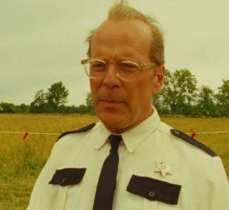 Bruce Willis dans 'Moonrise Kingdom'