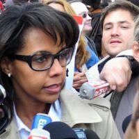 Un député UMP demande au CSA de décompter le temps de parole d'Audrey Pulvar