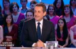 "Zapping : Grand moment de solitude pour Nicolas Sarkozy au ""Grand Journal"" de Canal +"