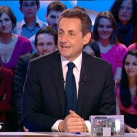 Zapping : Grand moment de solitude pour Nicolas Sarkozy au