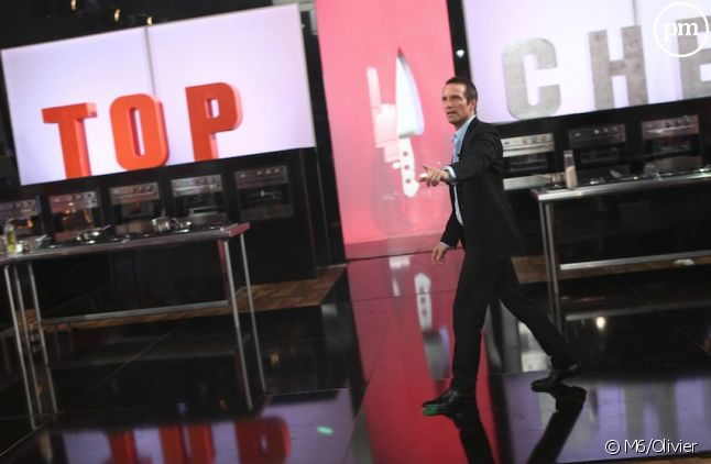 """""""Top Chef 2012"""""""